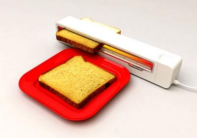 scanner toaster