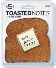 toast sticky note