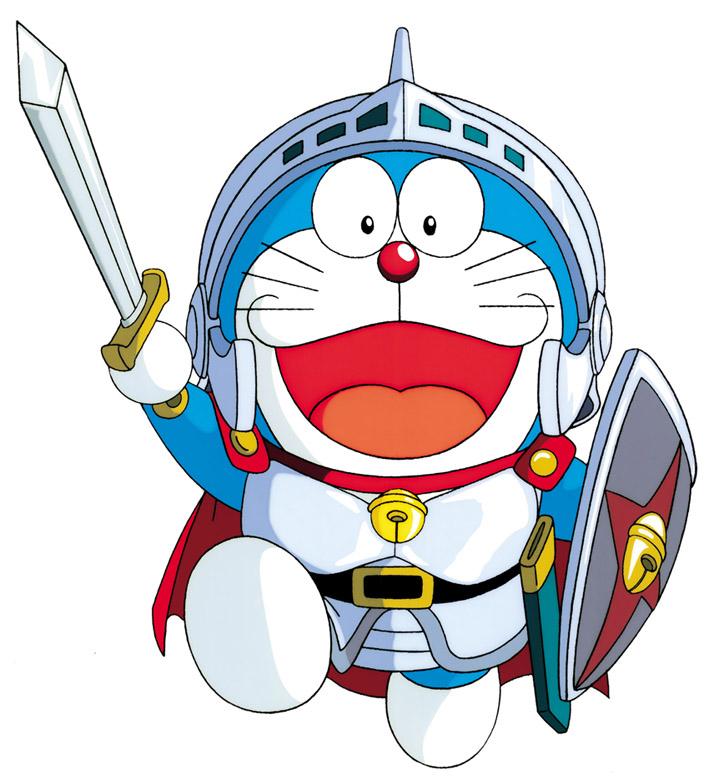 Doraemon Photo