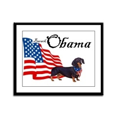 dachshunds-for-obama