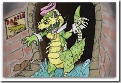 gator-zombie