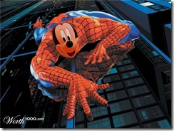 spideymouse