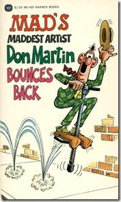 I miss Don Martin