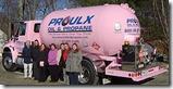 pinktruck