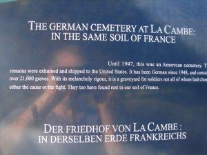 German cemetery normandy3