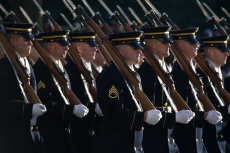 3rd Infantry Regiment 'The Old Guard'